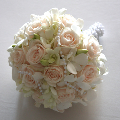 Chicago Wedding Flowers Decoration