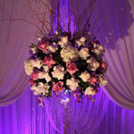 wedding flowers decoration chicago